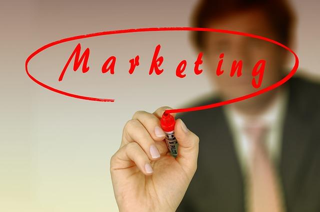 最低限知っておくべきマーケティング基礎知識