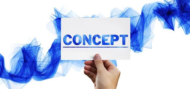 売れるコンセプト作りに欠かせない4つの要素